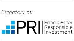Union Investment given A+ rating by PRI
